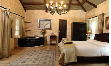 Hotel di categoria Top Raccomandati & Country Inns a Boquete