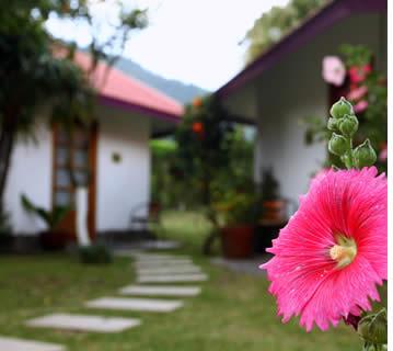 Lägenheter uthyres i Boquete, Panama